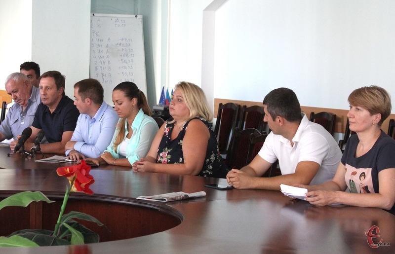 У Київ на акцію з вимогою прийняти виборчі правила гри збираються не лише представники з Хмельниччини, а й з іншим регіонів України