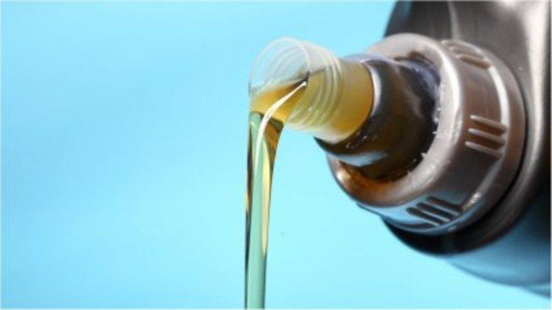 Злодій продавав дизельне пальне «за вигідними цінами», однак взяв передоплату та пропав