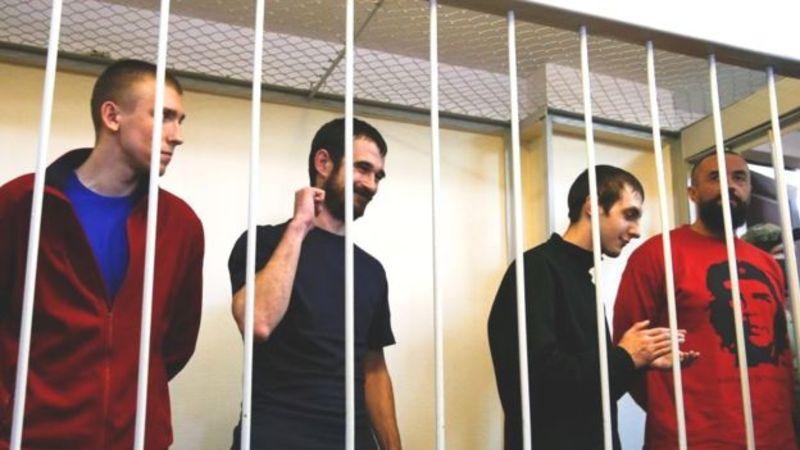 Сергію Цибізову продовжили арешт на три місяці