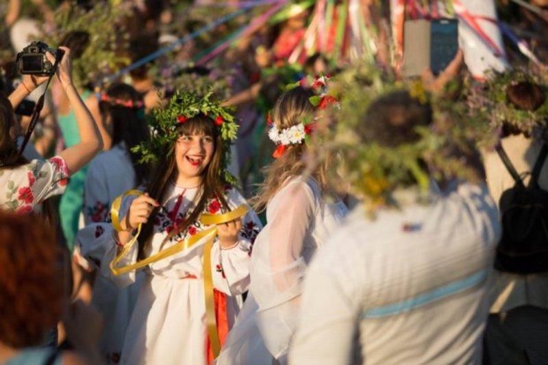 На фестиваль планують запросити два десятки етнографічних колективів з усієї України та з-за кордону