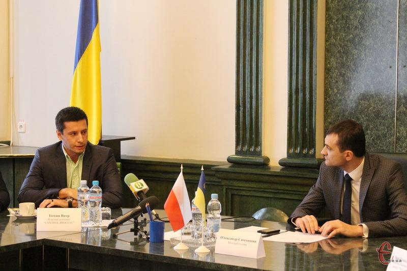 На зустрічі потенційних польських інвесторів із владою Хмельницькою домовилися, що хмельницькі чиновники подивляться в дії сміттєпереробні комплекси в Польщі, попрацюють в раді та тоді вирішать із остаточною відповіддю