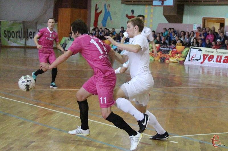 Минулого року на Кубку свободи львівська Енергія стала лише третьою, але потім виграла чемпіонат України
