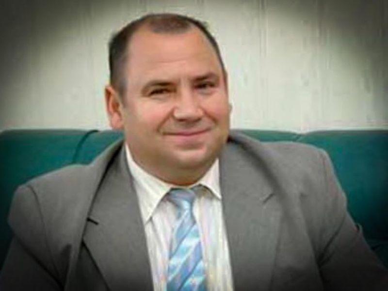 Семен Іванович помер учора, 3 травня, в Хмельницькій інфекційній лікарні