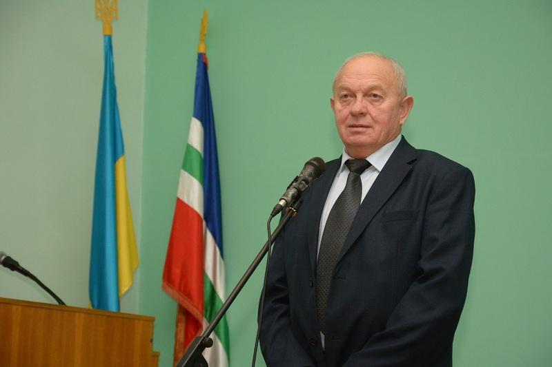 Миколі Крутоузу, голові Летичівської райради,  мало виповнитись 65 років