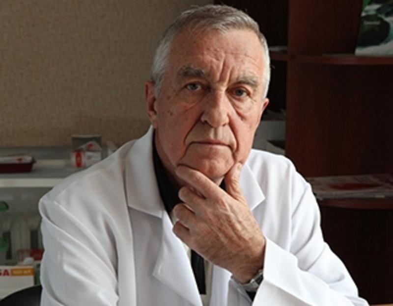 Лікар помер вчора, 13 квітня