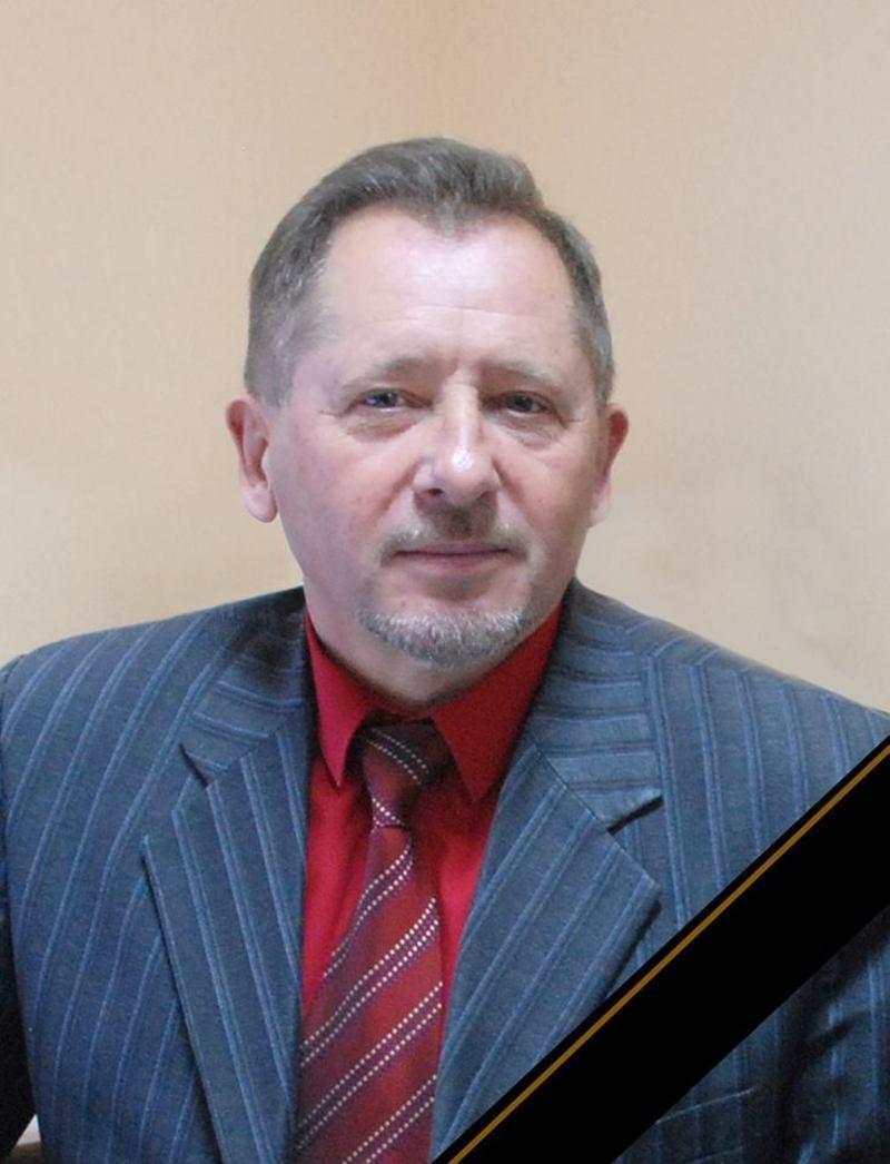 У квітні Микола Петрович мав святкувати своє день народження.