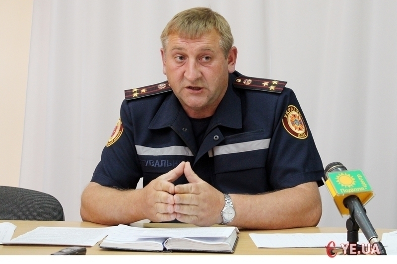Петро Сибіга помер в реанімації в ніч на 23 вересня