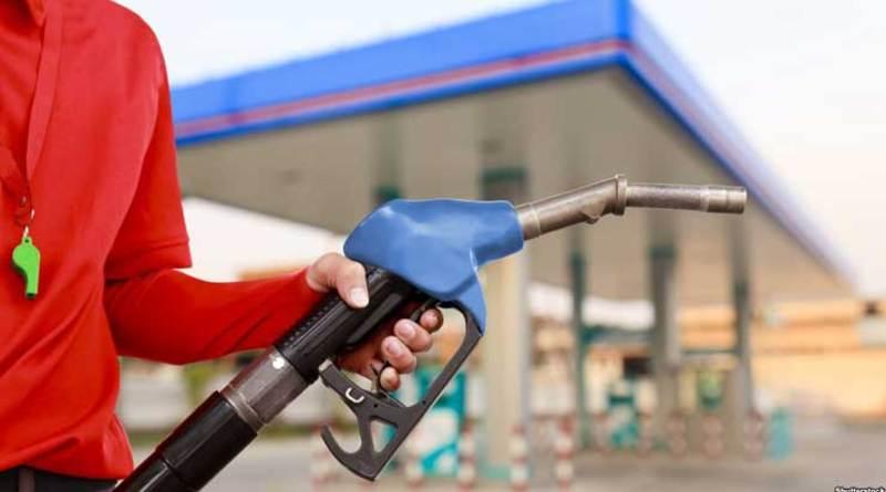 60 відсотків становлять платежі від продажу нафтопродуктів