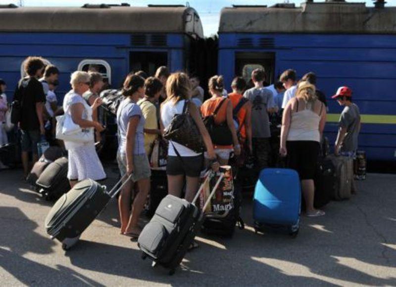 На обліку обласної служби зайнятості перебуває 375 переселенців