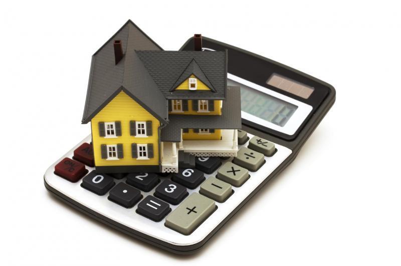 Вдвічі зросла сплата до місцевих бюджетів податку на нерухомість