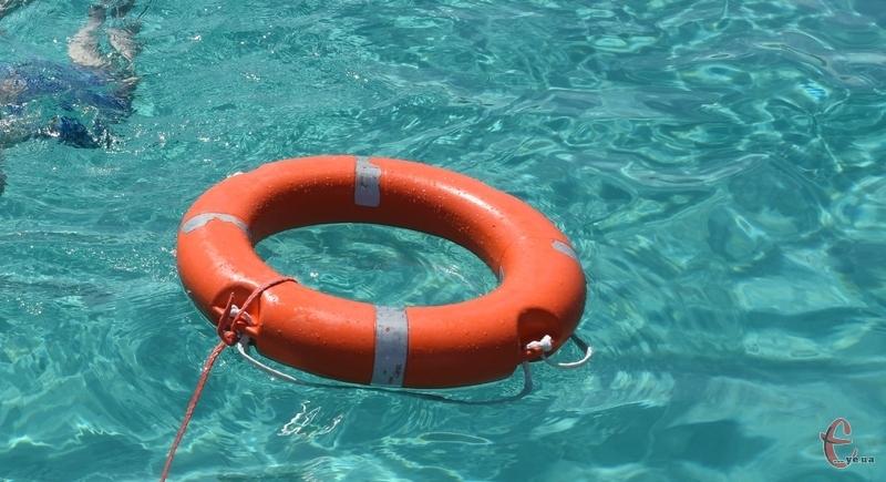 Загалом, протягом тижня із різних надзвичайних подій, рятувальникам вдалося врятувати 33 особи.