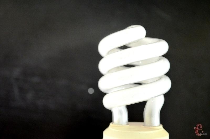 Відключення електропостачання тимчасове
