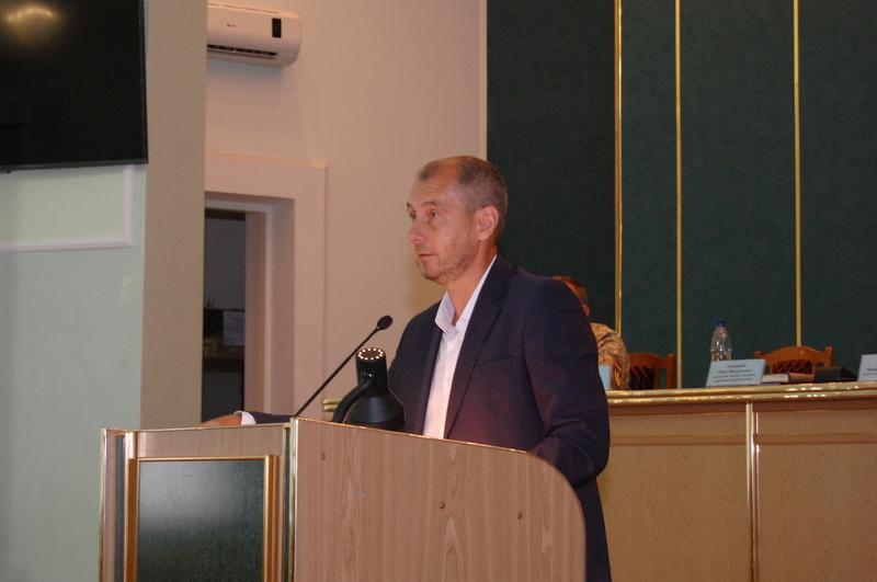 Олег Фасоля: На 06 липня 2018 року органами місцевого самоврядування прийнято рішення про створення 10 опорних закладів освіти