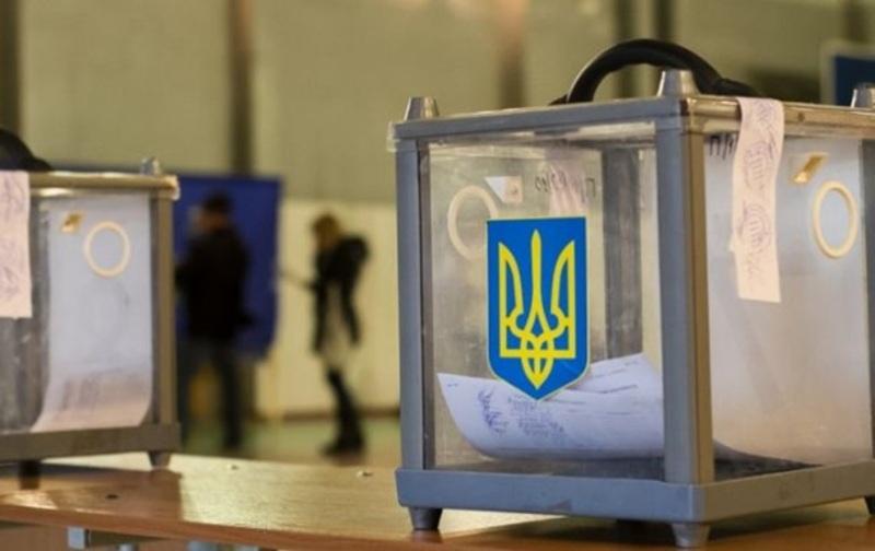 Найактивнішими були виборці Новоставецької сільської ОТГ