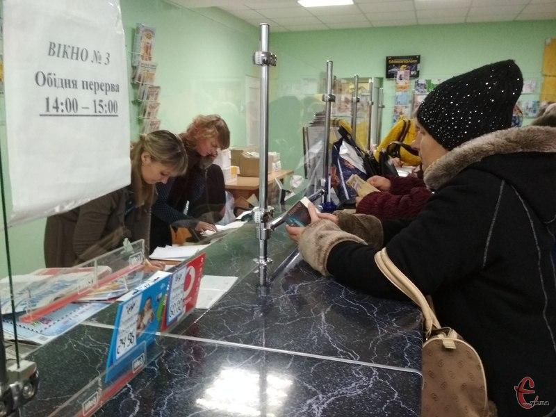 Середні нарахування за житлово-комунальні послуги на одного власника особового рахунку в листопаді 2018 року становили 1 тисяча 815 гривень
