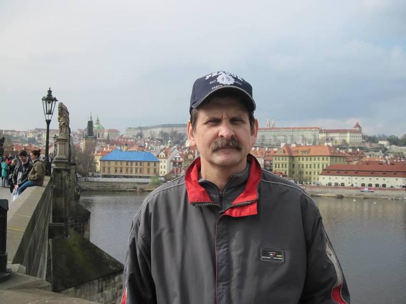 Олександр Полудніцин був поранений під хмельницьким СБУ