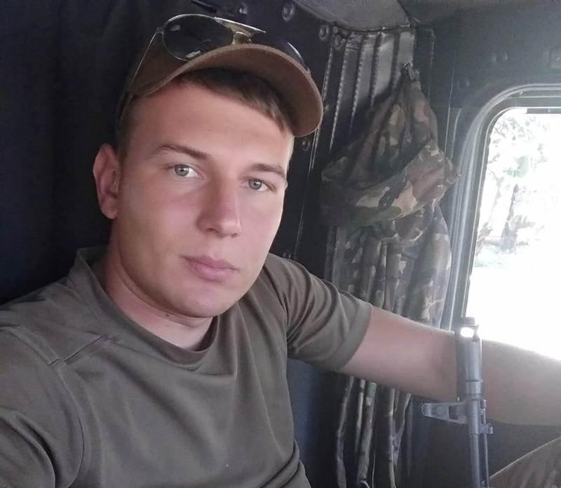 Руслана Макогона мають перевезти зі шпиталю у Харкові до Києва