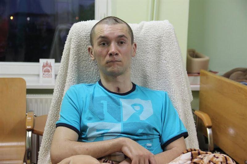 Олександр Петраківський впав у кому через лікарську помилку
