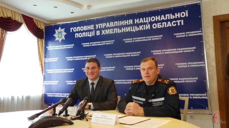 Поліція і надзвичайники обіцяють забезпечити правопорядок під час Великодня і 8-9 травня