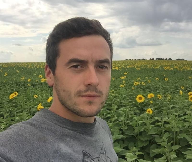 Василя Коротуна розшукують вже понад два тижні