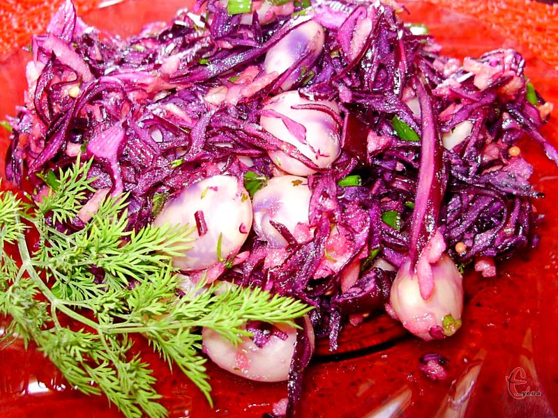 Абсолютно легка в приготуванні та цікава на смак страва, яка не лише урізноманітнить пісне меню, але й збагатить організм вітамінами.