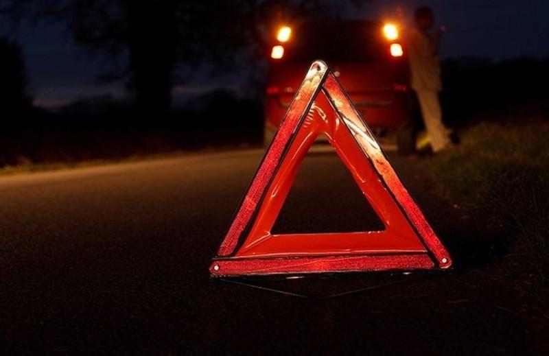 В аварії травмувалися люди