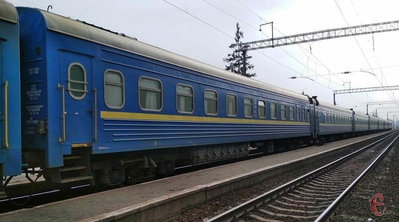 Залізничники ремонтуватимуть колію на перегоні Роздільна I – Єреміївка