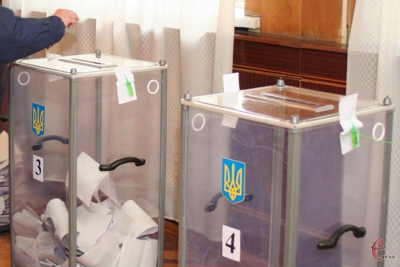 Грошова застава за участь у місцевих виборах зросла в десятки рази
