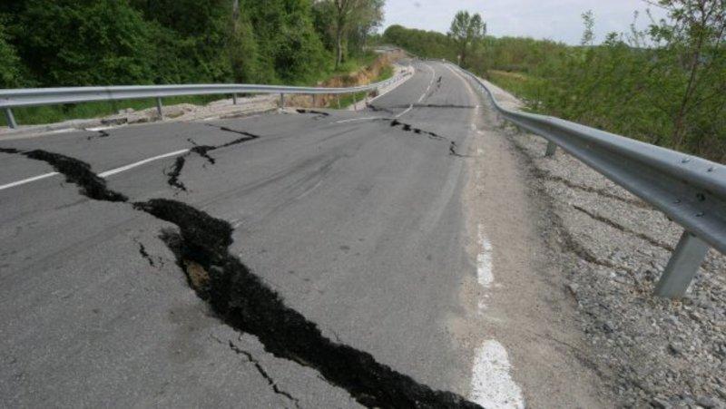За словами науковця, час виникнення великого землетрусу передбачити не можна