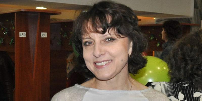 Ольга Мороз була знайдена мертвою у своїй квартирі 15 березня 2015 року