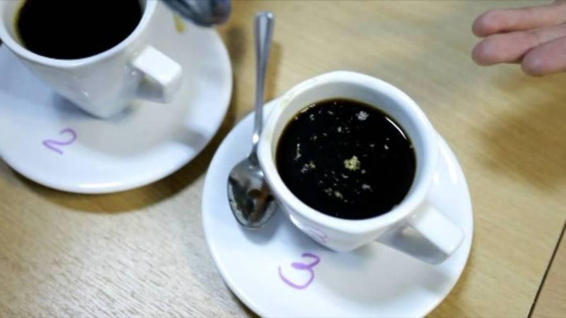Оттруйну речовину зловмисники долили в каву