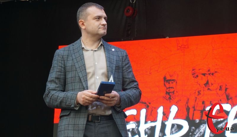 Серед претендентів на перемогу в номінації «Міський голова року» претендували мери трьох великих міст України
