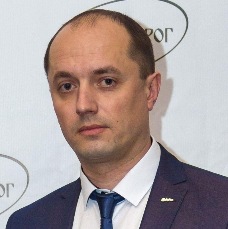 Віталій Бузиль - голова Шепетівської РДА