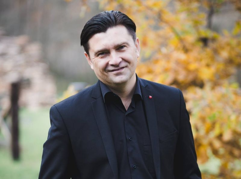 Президент призначив нового очільника Шепетівської РДА