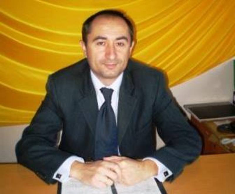 Василь Франчук займав посаду голови райради