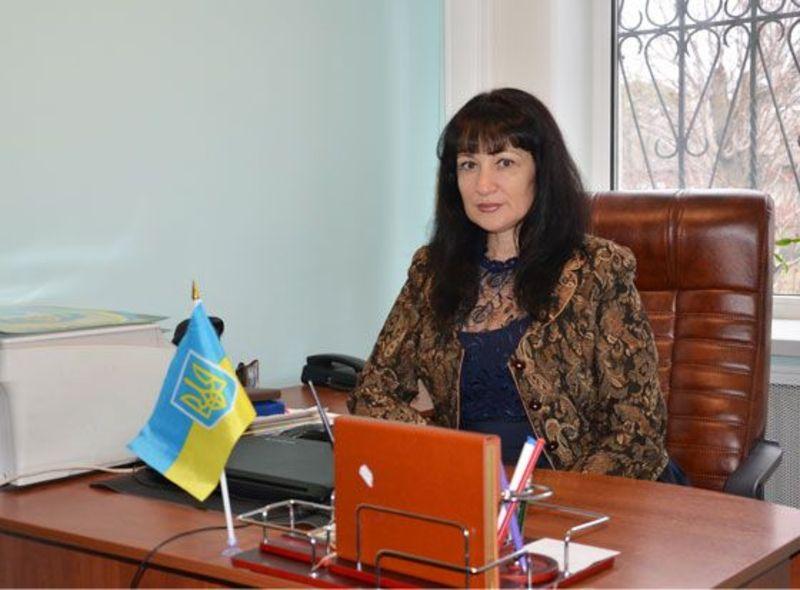Олену Матвєйцеву призначили головою Городоцької РДА