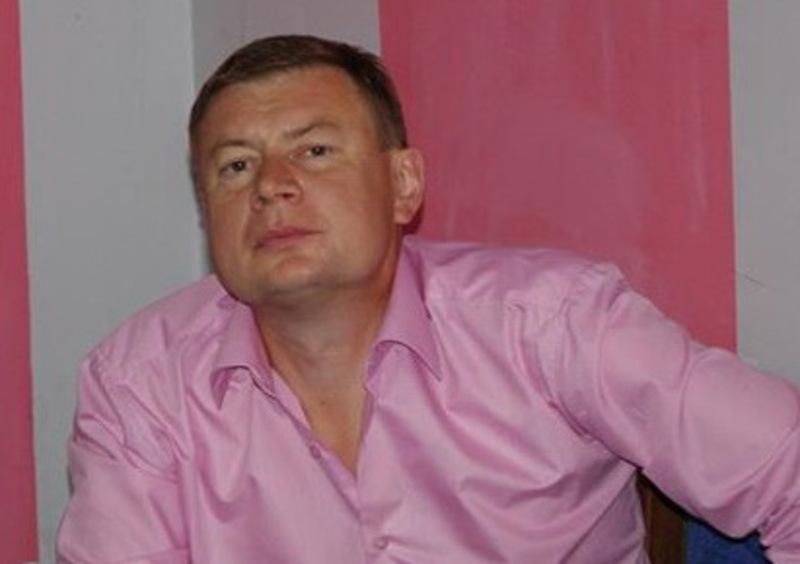 Раніше Юрій Загоруйко працював у правоохоронних органах