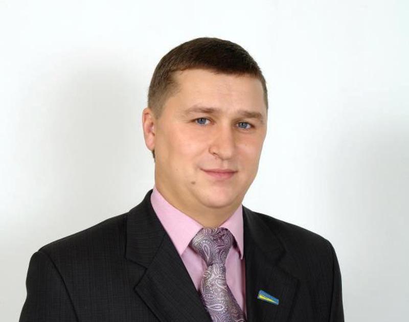 Андрія Шутяка призначили головою Ярмолинецької райдержадміністрації