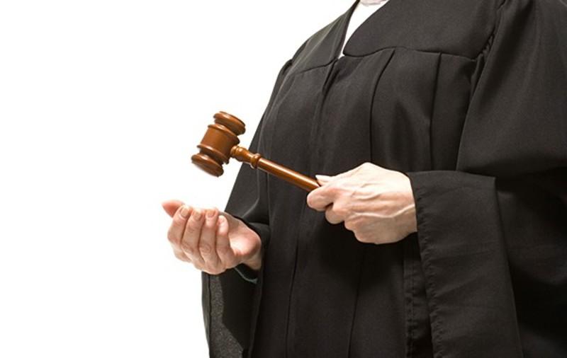 Суди Хмельницької області отримали 11 служителів Феміди