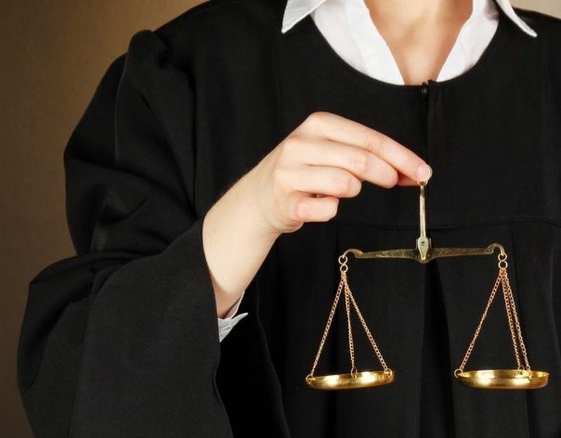 Новопризначена суддя раніше працювала помічником