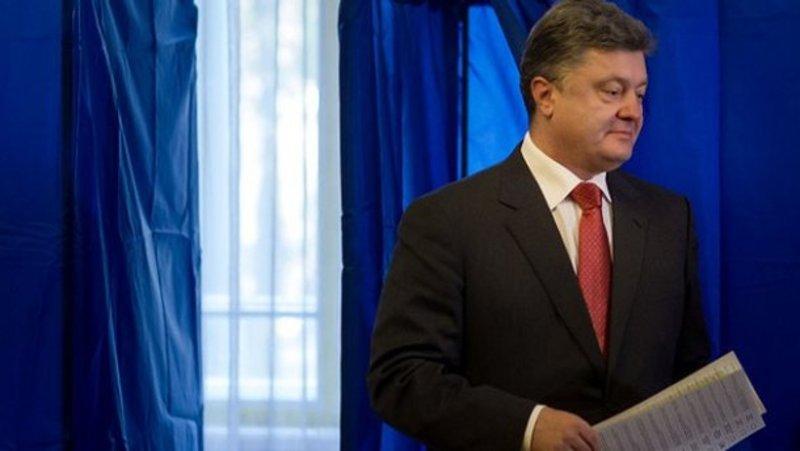 Петро Порошенко не приїде до Хмельницького сьогодні.
