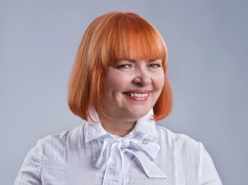 Ірина Баннова указом Президента удостоєна звання Заслуженого працівника освіти України