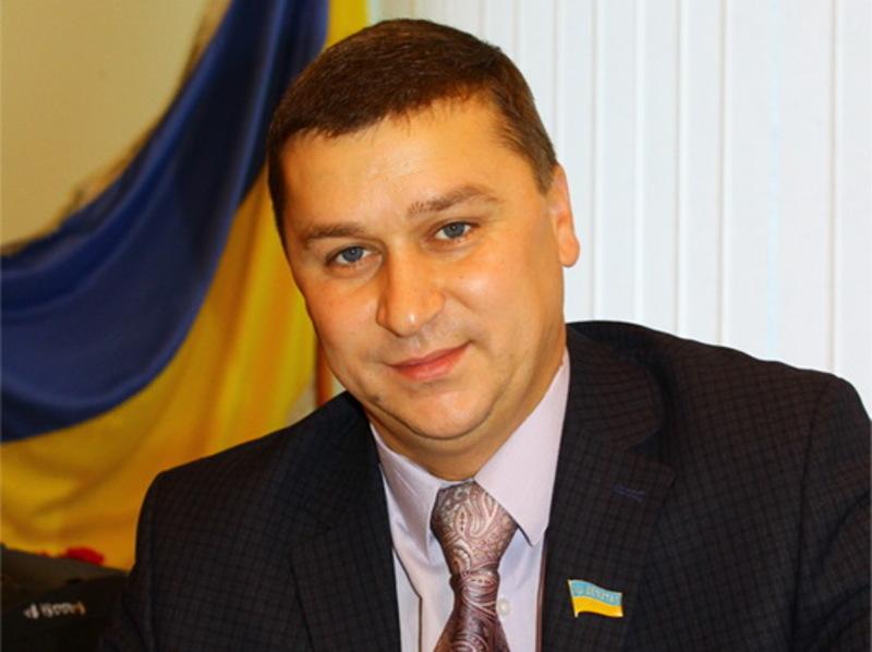 Андрій Шутяк очолював Ярмолинецьку РДА з приставкою т.в.о з жовтня 2014 року