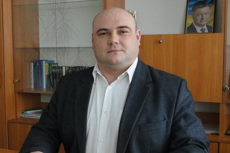 Олег Веселовський очолював Деражнянську РДА з 31 березня 2015 року