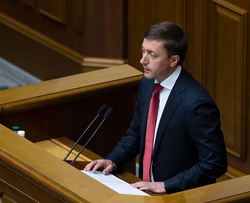Сергій Лабазюк також закликав колег по парламенту більш практично підійти до напрацювання бюджету-2019