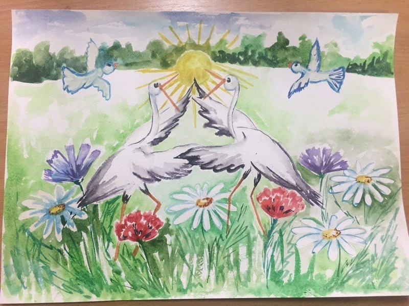 Стартував щорічний обласний заочний конкурс «Природа України очима дітей Хмельниччини»