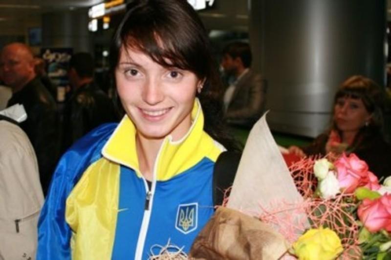 Людмила Оляновська на молодіжному чемпіонаті Європи з легкої атлетики стала бронзовою призеркою