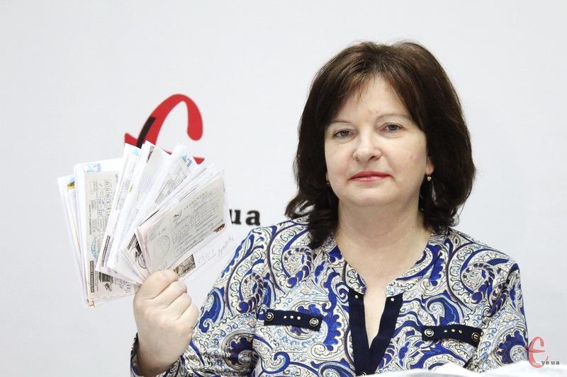 Подарунки отримали більше 50 передплатників подільського випуску Сімейної газети