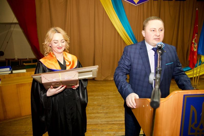 Юрій Завальнюк очолив Чемеровецьку РДА