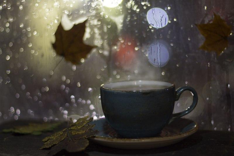 Останній вечір вересня зустрів хмельничан дощем